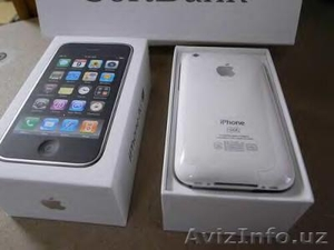 Brand New Factory Unlocked Simfree By Apple USA Made Apple iPhone 4G 32GB HD Fac - Изображение #1, Объявление #207983
