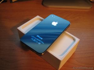 Новый Apple iPhone 4 16GB/32GB оригинальные, сделанные в США - Изображение #2, Объявление #249841