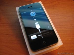 Новый Apple iPhone 4 16GB/32GB оригинальные, сделанные в США - Изображение #3, Объявление #249841