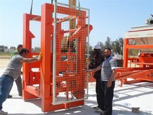 оборудование для изготовления тротуарной плитки - Изображение #5, Объявление #1181645