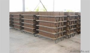 оборудование для изготовления тротуарной плитки - Изображение #3, Объявление #1181645