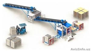оборудование для изготовления тротуарной плитки - Изображение #7, Объявление #1181645