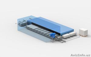 Оборудование для изготовления газоблоков АСМ-30МК - Изображение #1, Объявление #1582520